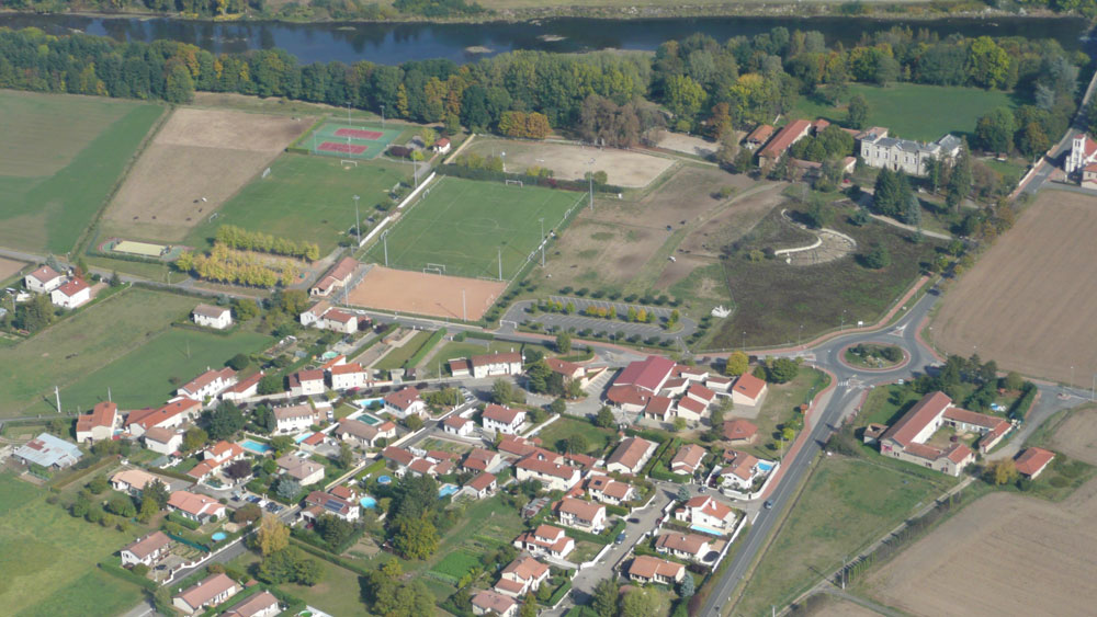 village de veauchette - forez